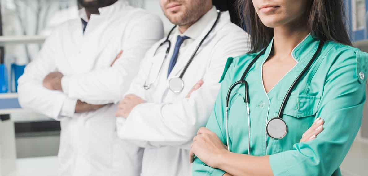 Clínica Especializada em Medicina do Trabalho