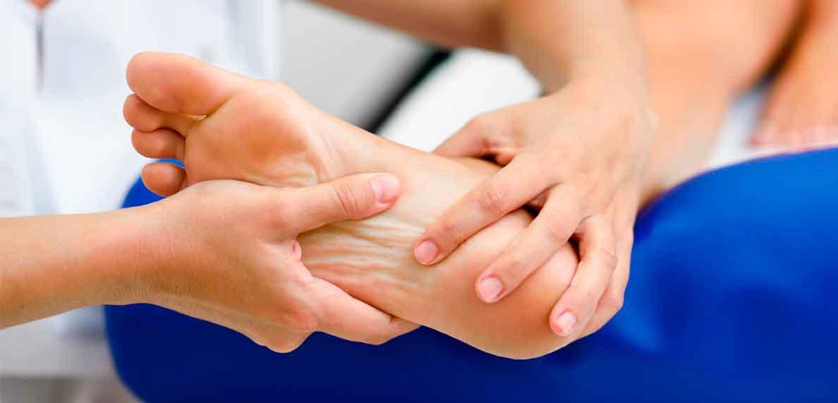 Consulta de Ortopedia