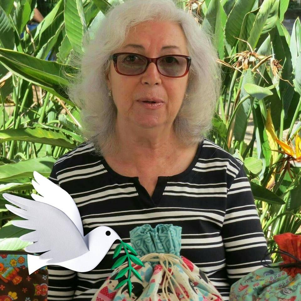 Eunice Borges Almeida